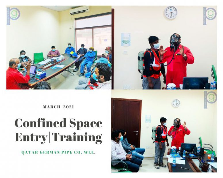 Confined Space Entry | Training